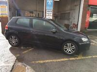 2010 Volkswagen Golf 2.0TDI SE 6speed 140bhp, lovely car