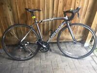 Specialize race bike