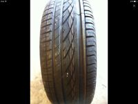Continental tyre 205/55/16 new/unused On steel mondeo rim