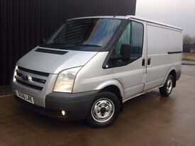 2007 (56) Ford Transit 2.2 TDCi Duratorq 260 S Electric Windows Mirrors Front Fog 2 Keys May PX