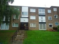 Modern 2 bed flat for sale on Baguley Crescent in Middleton