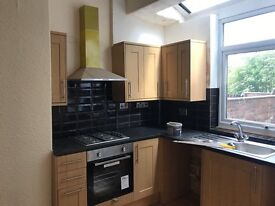 2 bedroom house- Brailsford Road to rent for students