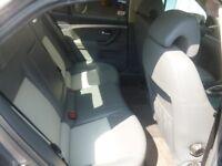 Saab 9-3 Vector TID Auto,4 door saloon,rare Auto,FSH,half leather interior,runs and drives very well