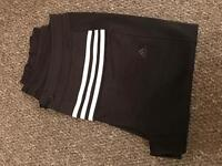 Adidas crop trouser