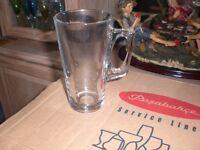 Pasabahce Conic Latte/Macchiato/Tea / Juice Glasses 12oz/ 340 mL New Boxed