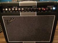 Fender Machete 50w Guitar Combo with custom made head