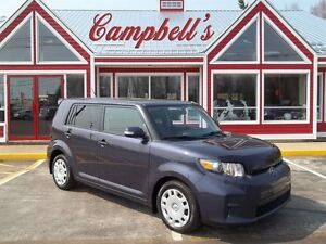 2011 Scion xB AIR!! CRUISE!! POWER WINDOWS, LOCKS, MIRRORS!! ONE