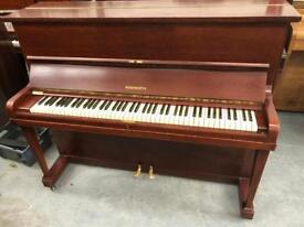 "🎵🎹***CAN DELIVER*** QUALITY PIANO BY ""RUSHWORTH"" ***CAN DELIVER***🎵🎹"