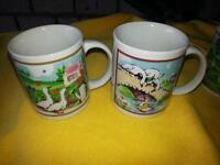 Kaffeetassen, Kaffeebecher, Kaffeepott, Tassen Nordrhein-Westfalen - Bornheim Vorschau
