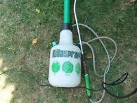 5 Litre plant pressure Sprayer
