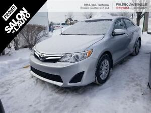 2012 Toyota Camry LE ** NOUVEL ARRIVAGE **