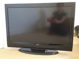 "Alba 32"" vt with build in freeview"
