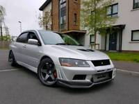 🔰🔰📞07543461685 MITSUBISHI LANCER EVOLUTION VII ✴ BIT OF SPEC ON THE CAR🔰🔰