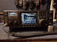 Icom 756 Pro 3 Great Condition and Working but needs repair to be 100%