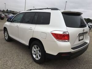 2012 Toyota Highlander V6 AWD 7 PASSENGER Kitchener / Waterloo Kitchener Area image 4