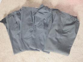 Long school trouser bundle – Age 11-12 (charcoal grey)
