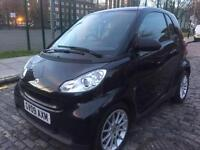 2009 SMART FORTWO COUPE 1.0 ONLY £2700