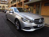 Mercedes-Benz 2013 E Class 2.1 E220 CDI SE 7G-Tronic Plus 4dr