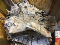 Honda Insight ZE2 gearbox ( Bearing Noise)