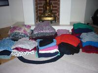 Huge Bundle Ladies Clothes - Size 18 M&S, EWM, BHS, Debenhams 70 Items