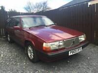 Volvo 940 2.3 lpt