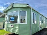 Static caravan for sale ocean edge holiday park payment options available