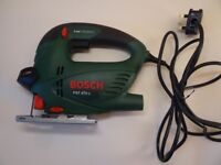 BOSCH Jigsaw PST 670 L with lazer guided cut