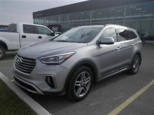 2017 Hyundai Santa Fe XL Ultimate/ Managers Demo