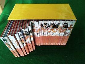 DVDs of Ancient Civilisations 27 boxed