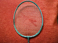 Slazenger Panther Badminton Racket Like New