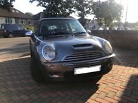 Mini Cooper 2003 - Stage one remap