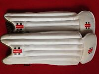 Youth Wicket Keeping Pads