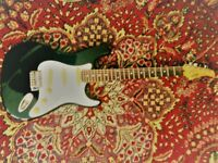 Hohner Professional St Special Strat