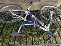 Bike in fully working order