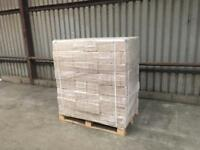 Hardwood Briquettes | Upgrade from Logs and Kindling - Delivery to Aberdeen, Dundee, Perth and more