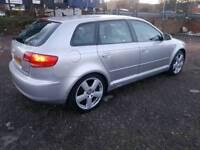 Audi a3 s line Quattro bargain