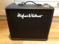 Hughes and Kettner Edition 1 Guitar Amp Limited Edition