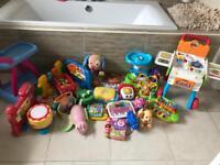 Toy bundle huge