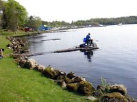 Fishing Weekend with Free Boat Hire