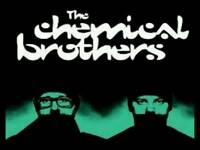 2 standing tickets Chemical Brothers SECC