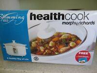Morphy Richards Slimming World 3.5L Health Cooker