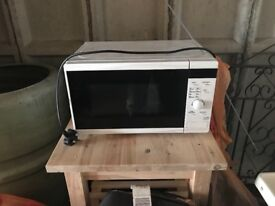 Microwave *SOLD*