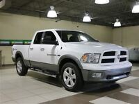 2011 Dodge Ram 1500 OUTDOORSMAN 4X4 A/C  MAGS