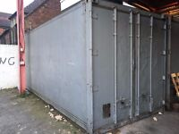20FT X 8FT SHIPPING Refrigerated Containers / STORES FOR SALE