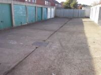 Garage/Parking/Storage to rent: Fulmead Road, Reading RG30 1JX - NEW DOOR