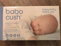 Babocush pillow