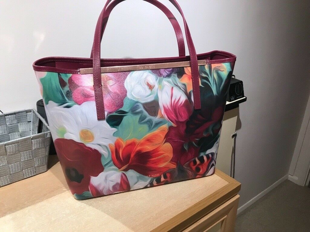 86d46ec34a Brand new TED BAKER LADIES TOTE BAG | in Maidenhead ...