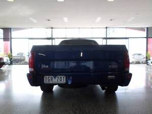 1999 Ford Falcon Ute Traralgon Latrobe Valley Preview