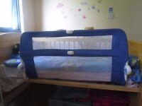 Universal Bed rail
