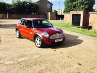 2008 MINI COOPER ONE 1.4 LIMITED EDITION, 9 MONTHS MOT, £1,750